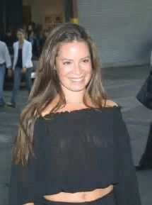 Holly marie combs see through charming topic