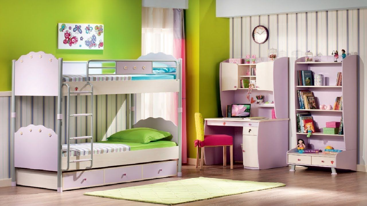 Pin by Born For Entrepreneurs on House Design Cool bunk