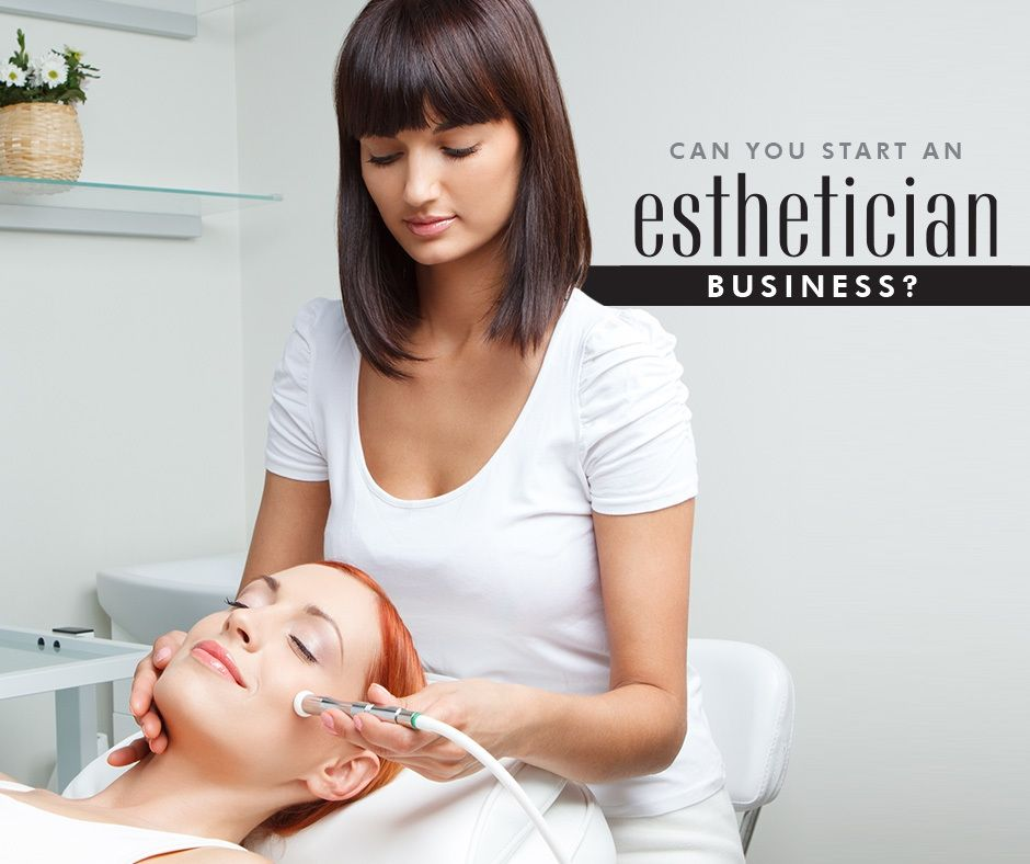 How Much Do I Need to Start an Esthetician Business