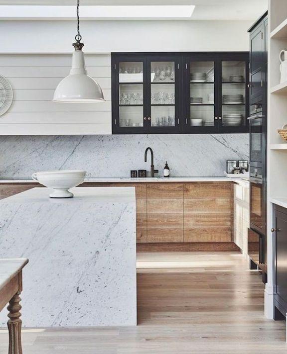 The 2019 Modern Farmhousebecki Owens Shaker Style Kitchens
