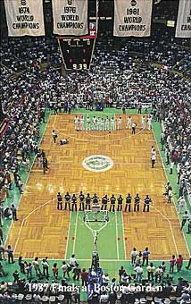 This Handcrafted Pen Was Made From The Boston Garden Parquet Floor On December 22 1999 The Boston Celtic Modern Flooring Terrazzo Flooring Unique Flooring
