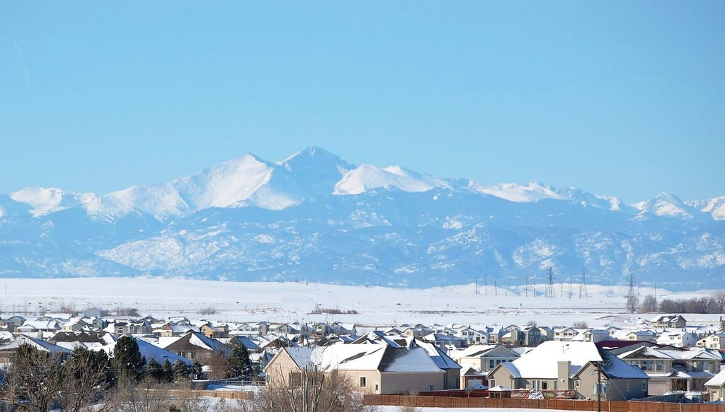 Greeley, Colorado, vaulted an impressive 32 positions to