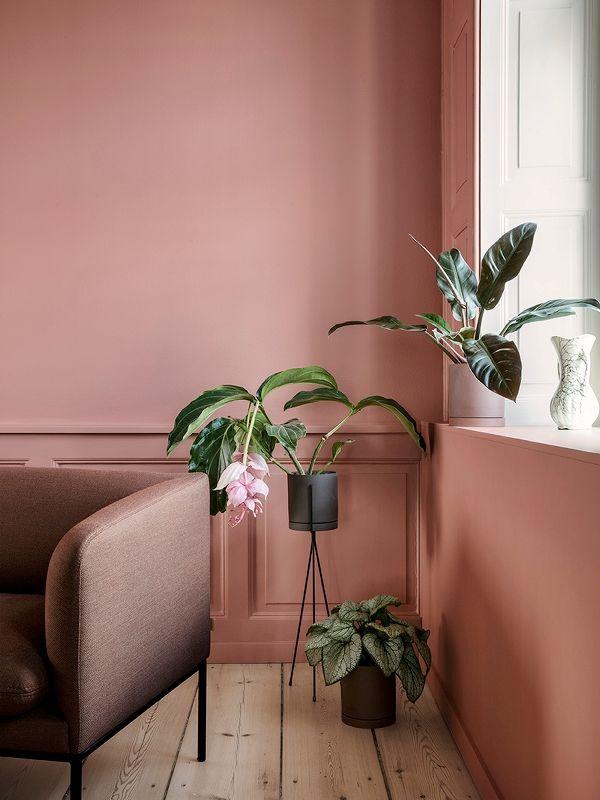 Love the new pots from ferm LIVING | Wohnen | Pinterest | Rust ...