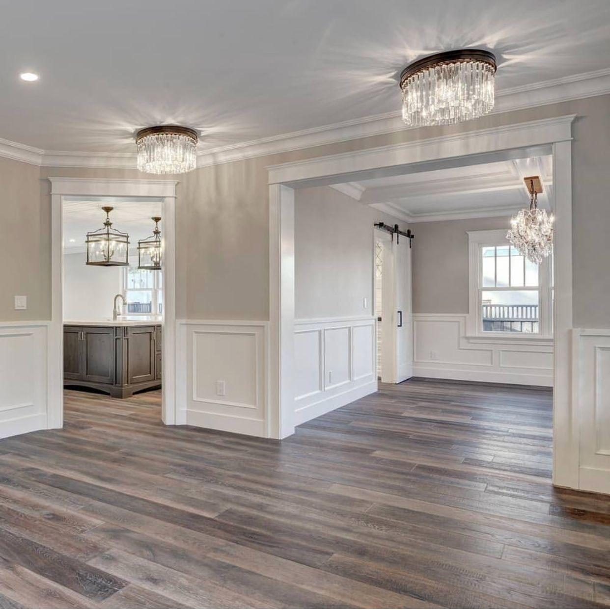 Restoration Hardware Luxury Home Decor House Styles Home