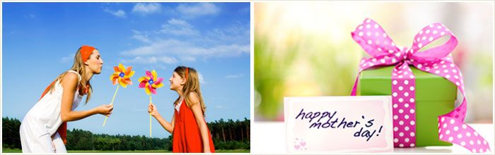 Mother's Day 2.0: Making Mom Happy in 3 Easy Steps