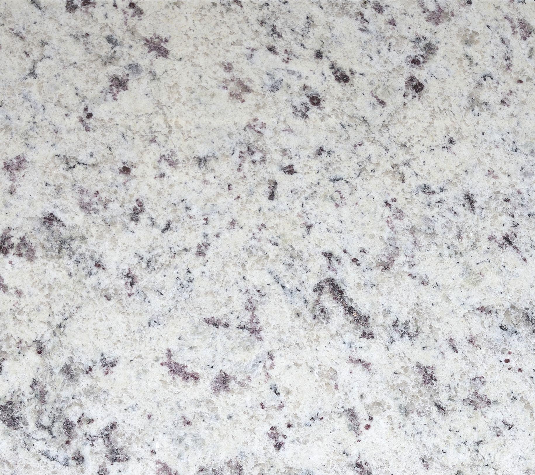 Dallas White Level 2 Granite Modern Bathroom Mirrors Master