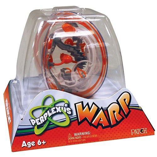 Perplexus Warp | ToyZoo.com