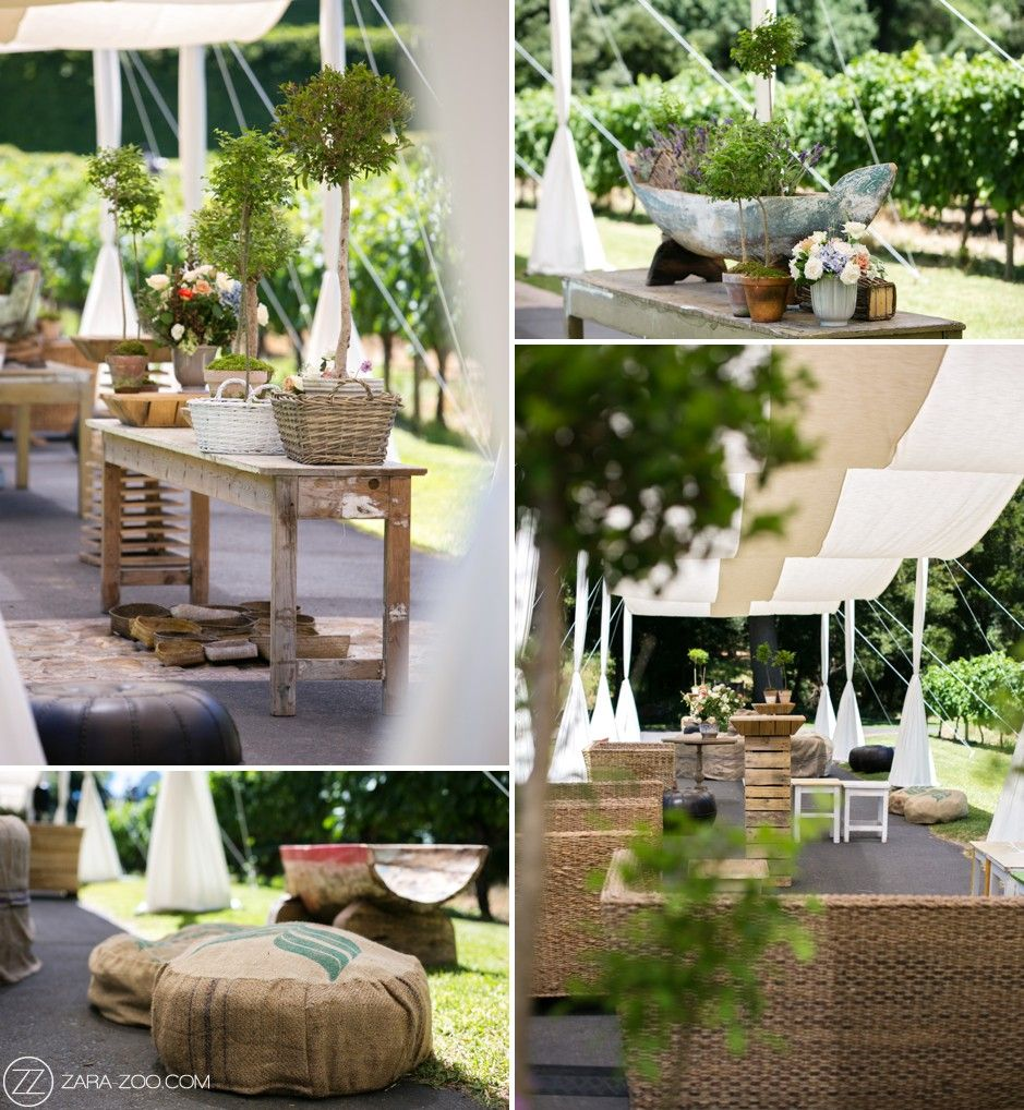 Top 10 Wedding Venues In The Cape Town