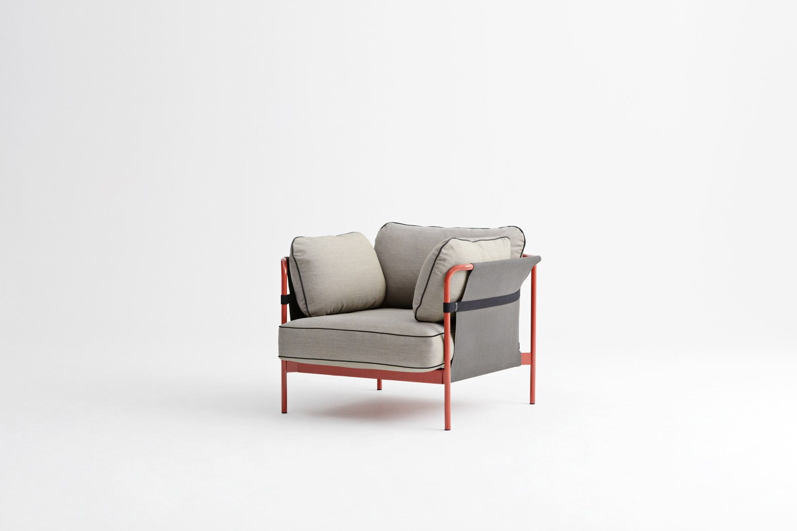 Can Lounge Chair From Hay In 2019 Lounge Chair Design