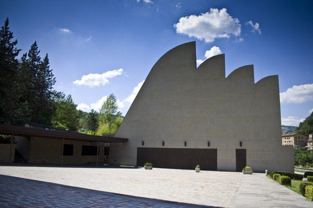 Clásicos de Arquitectura: Iglesia de la Riola / Alvar Aalto,© Franco Di Capua