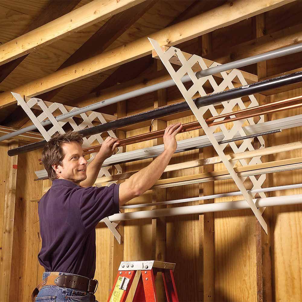 Instant storage solutions diy garage storage garage