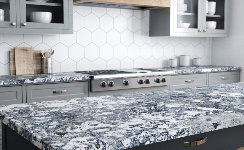 Six Bold Quartz Countertop Designs From Cambria Countertop