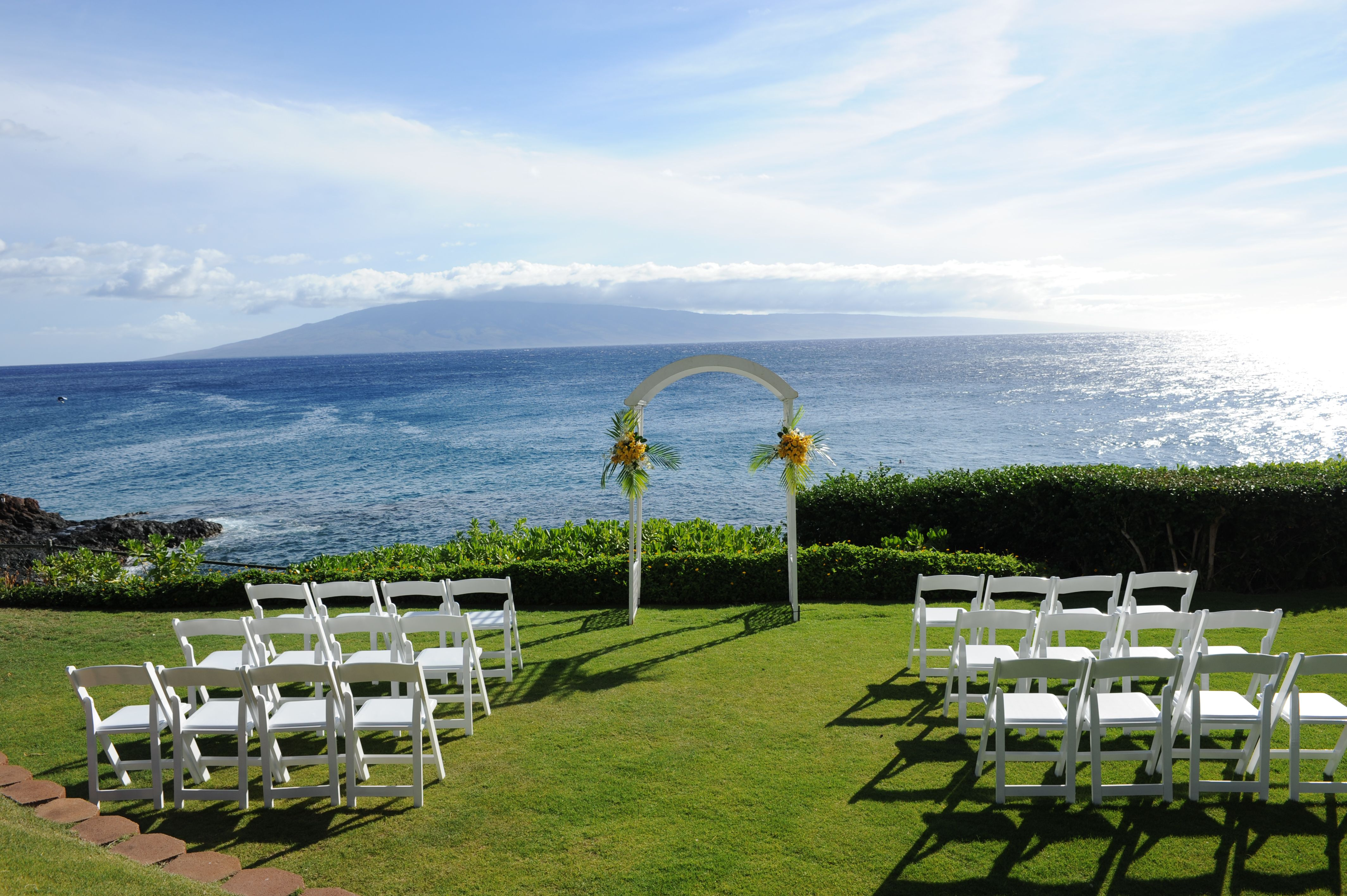 Destination Wedding On a Budget Maui destination wedding
