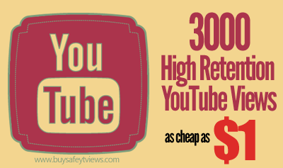 Buy real YouTube views for $1 The Best place where to get more up to 3000  high retention views instantly. You can buy YouTub…   Youtube views, Youtube,  Tube youtube