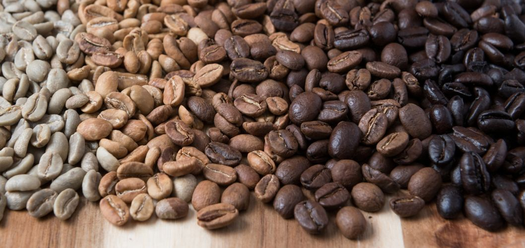Image result for beans roasting roast beans food