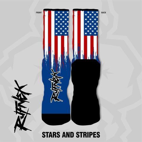 STARS AND STRIPES (SOCKS)