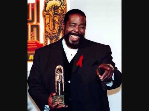 Barry White Never Never Gonna Give You Up Best Version