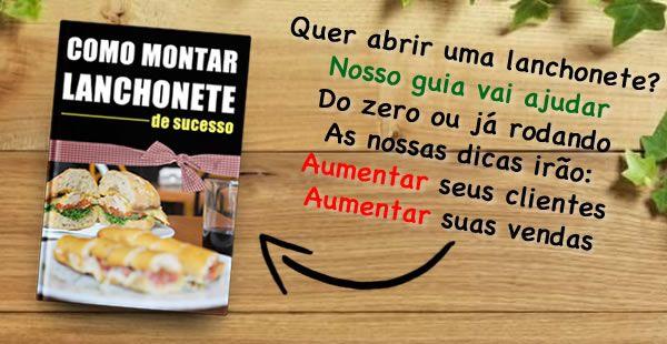 10 Lanches fast food internacionais - Guia Lanchonete