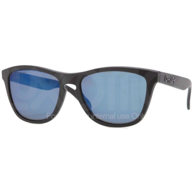 occhiali da sole da uomo polarizzati oakley