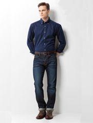 Camisa y pantalón de Pedro del Hierro