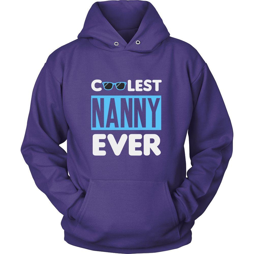 Coolest Nanny Ever\