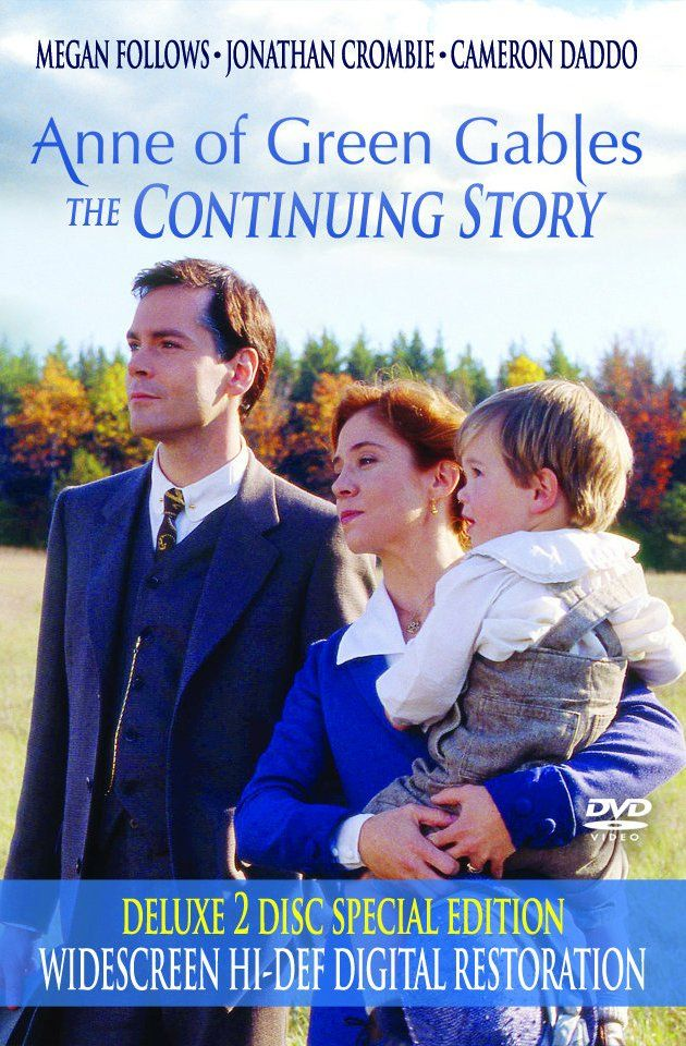 Directed By Stefan Scaini With Megan Follows Jonathan Crombie