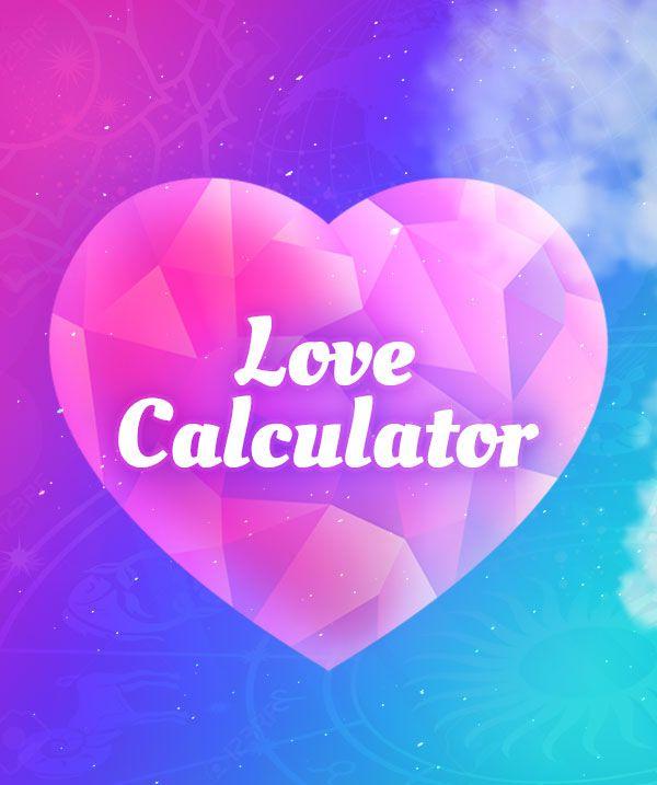 Lovecalculator | shaz | Astrology, horoscopes, Daily