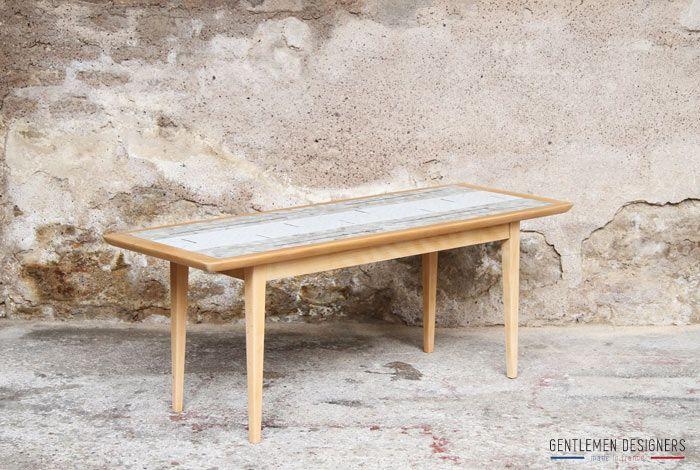 Relooking Table Basse Bois Perfect Retaper Table Basse