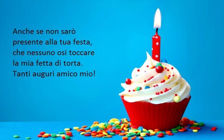 Un Idea Per Frasi Buon Compleanno Speciali Da Dedicare Ad Un Amico Ironizza Sulla Torta Buon Compleanno Auguri Di Buon Compleanno Canzoni Di Compleanno