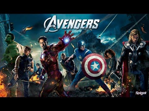 watch the avengers 2012 online hd free