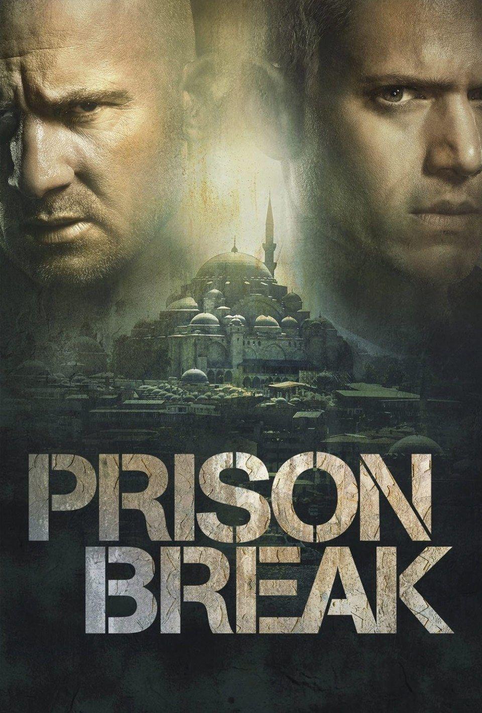 Read The Prison Break 101 Pilot 2005 Script Written By Paul Scheuring Watch Prison Break Prison Break Prison Break 5