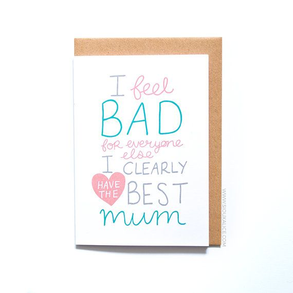Mothers day card funny best mum card grandmother birthday mother mothers day card funny best mum card grandmother birthday mother mom mum grandma great mum birthday card for mum bookmarktalkfo Image collections