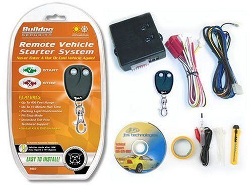 Bulldog Rs82i Do It Yourself Remote Starter Automatic Transmissions Only Read More At The Image Link This I Remote Car Starter Remote Start Car Starters