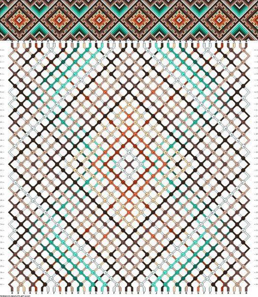 Pin de Simoriah Kramer en Bracelets | Pinterest | Pulseras ...