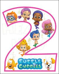 Image Result For Free Bubble Guppies Birthday Printables Bubble Guppies Party Bubble Guppies Birthday Bubble Guppies Birthday Party