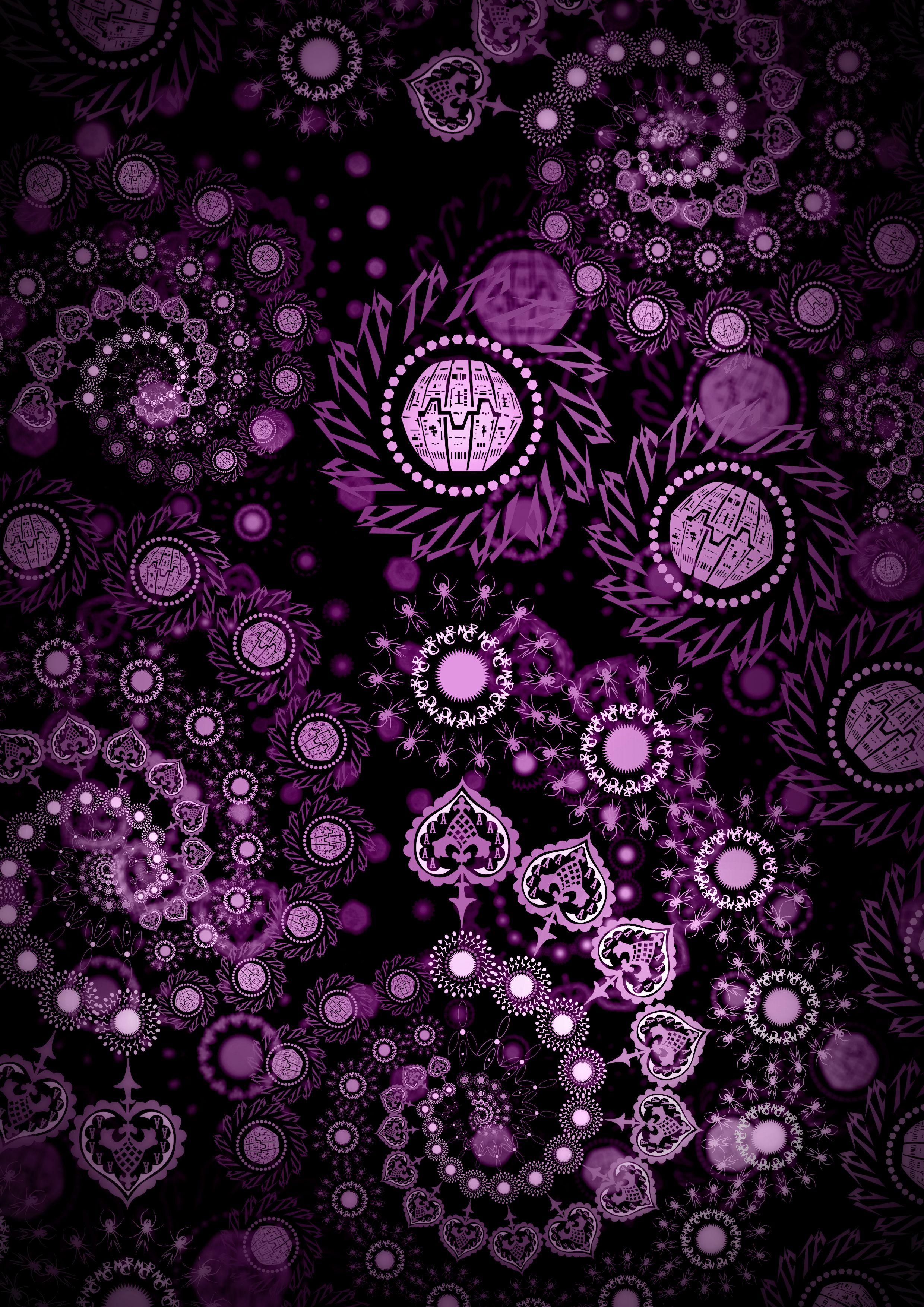 Fractal mychemicalromance dangerdays tokiohotel humanoid fractal mychemicalromance dangerdays tokiohotel humanoid silencekanndestroy tutorial inspiration illustration baditri Gallery