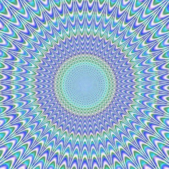 Is it moving ?