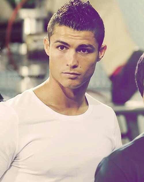 Christiano Ronaldo <3