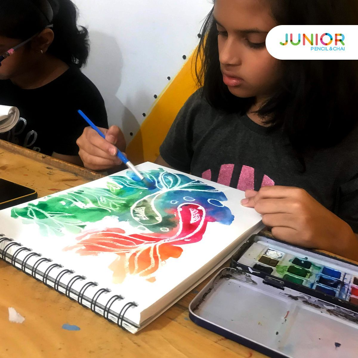 Best Art School For Kids In Jayanagar Bangalore In 2020 Art