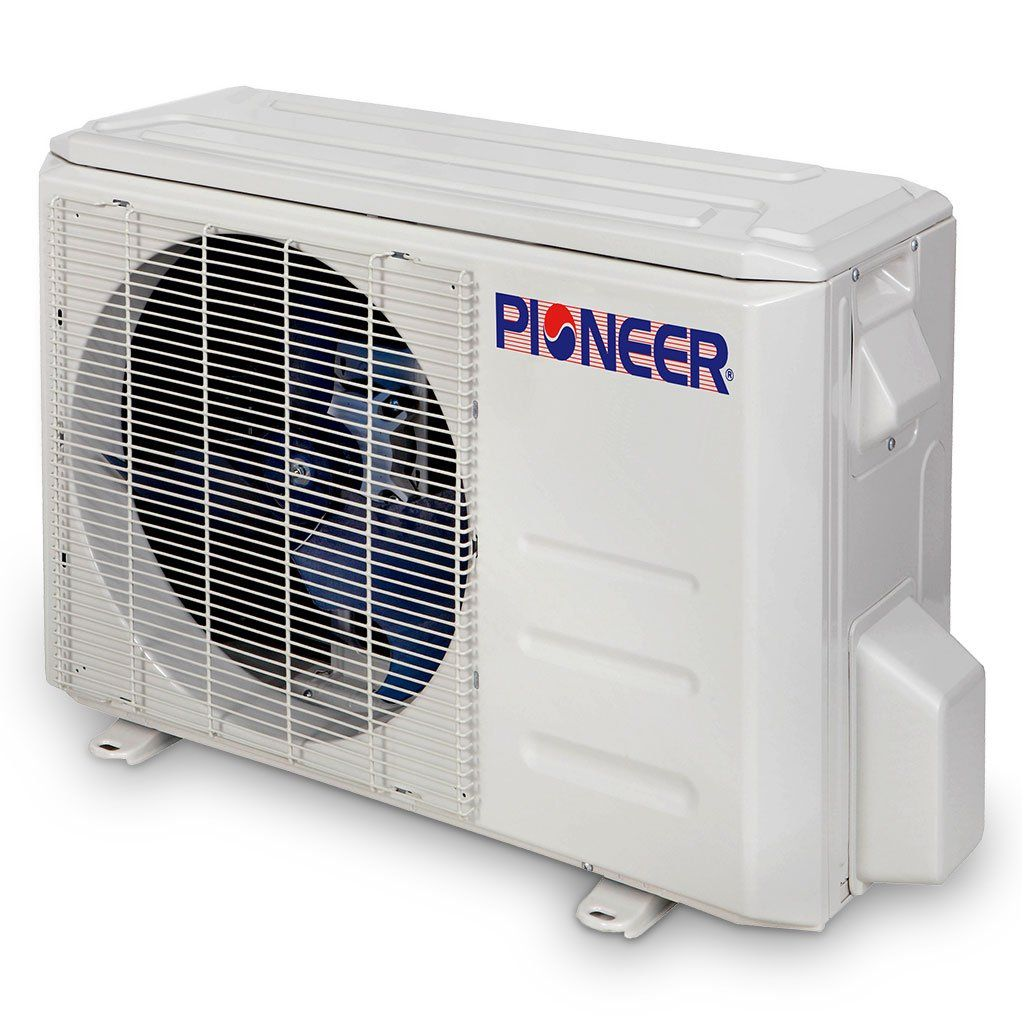 Pioneer Air Conditioner Wys018gmfi17rl Minisplit Heatpump Check This Awesome Product By Going To The Link At T Heat Pump System Heat Pump Ductless Mini Split