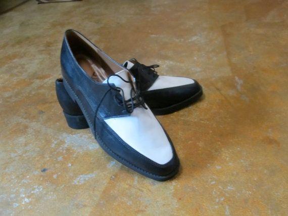 Janelle Monae's beautiful shoes