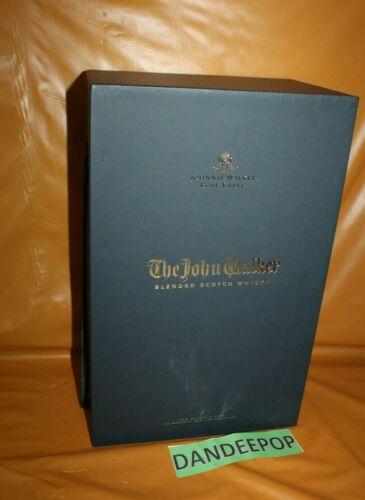Johnnie Walker Blue Label John Walker Blend Scotch Whisky Empty Case Box   eBay #johnniewalker #bluelabel #scotchwhisky #box #case #display #bar #dandeepop