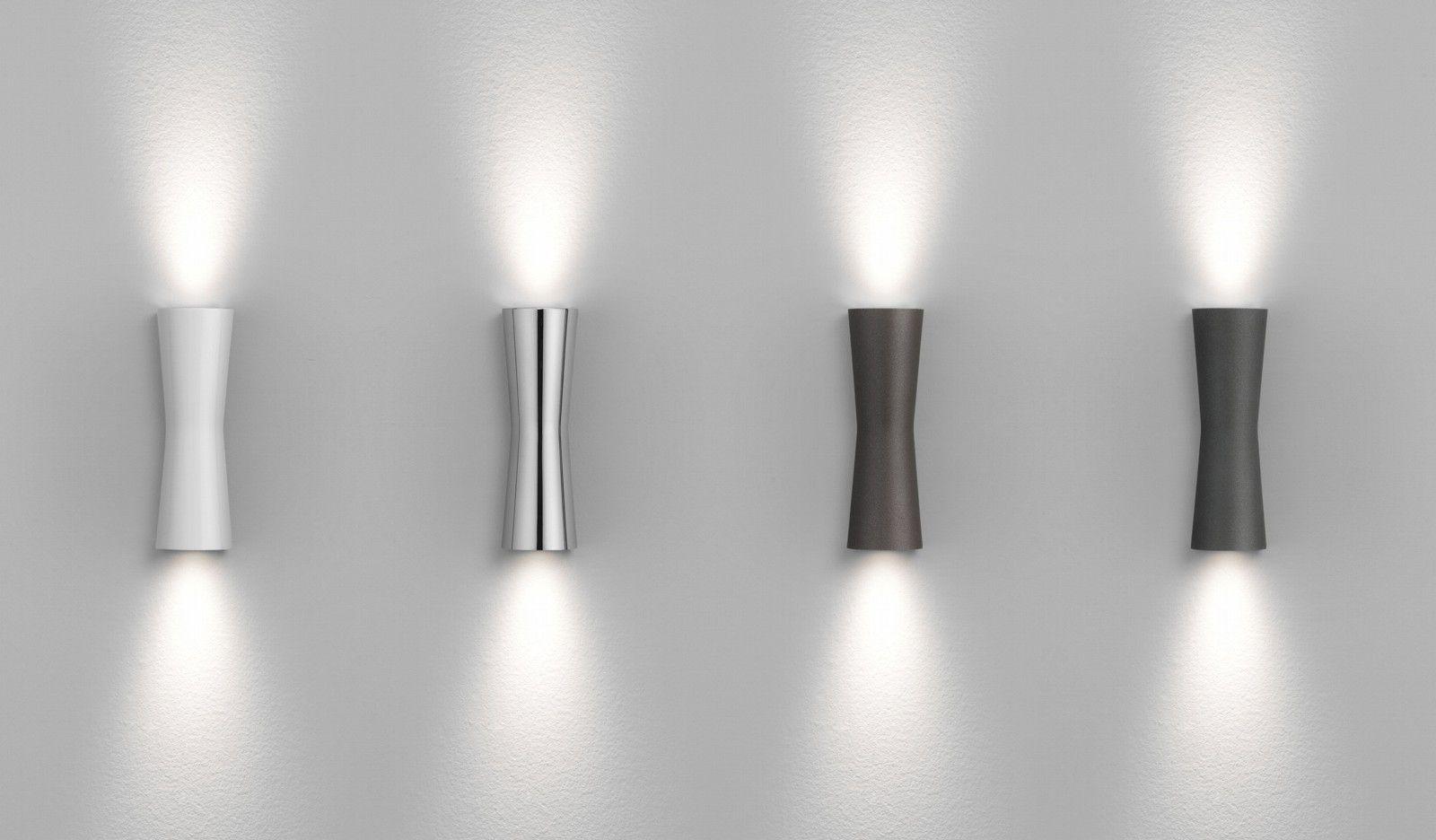 designer wall sconces lighting. Clessidra-modern-up-down-contemporary-wall-spot-light- Designer Wall Sconces Lighting L