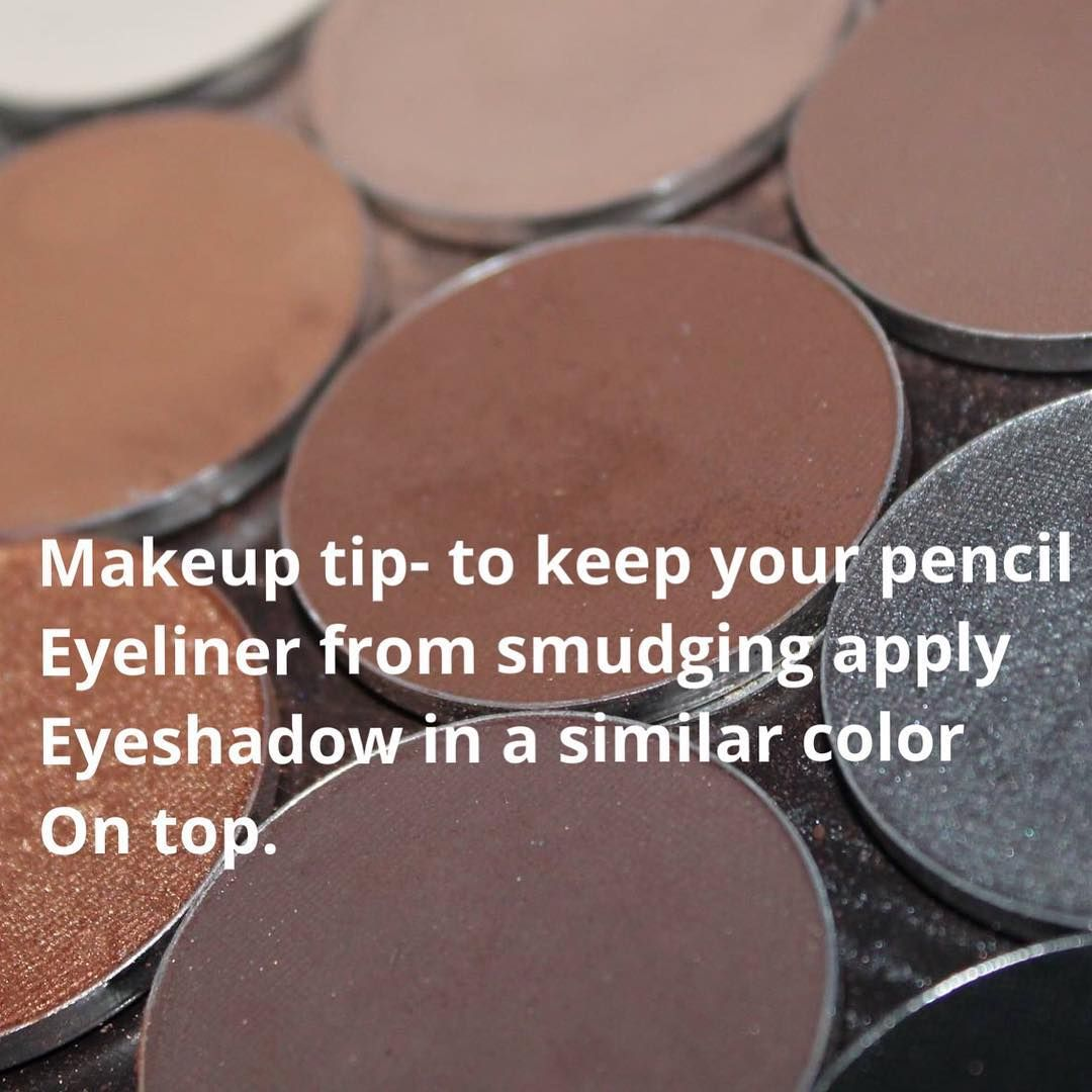 #makeuptip #makeupbyme #makeuptalk #makeupartist #makeuphotography #makeupjunkie #makeuplover #makeupmafia #eyeshadow #eyeliner www.makeupbykrista.com #makeuptipmonday