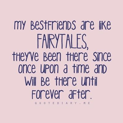 Zack is my ultimate best friend and fairy tale forever after ...