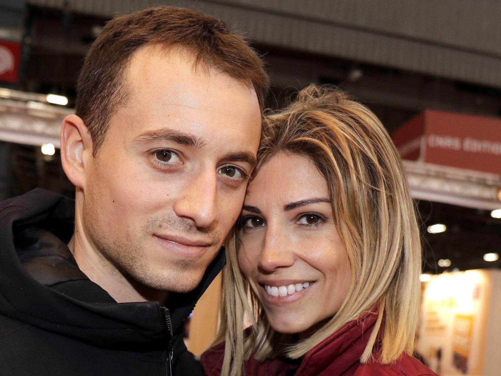 Rencontre femme russe photo