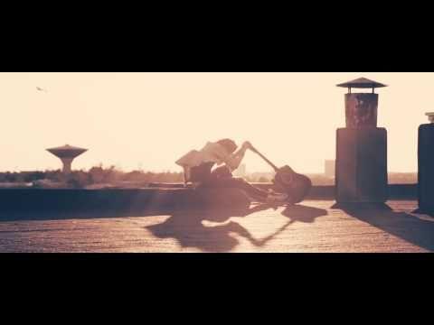 Jonne Aaron - Taivas itkee hiljaa (Virallinen musiikkivideo)