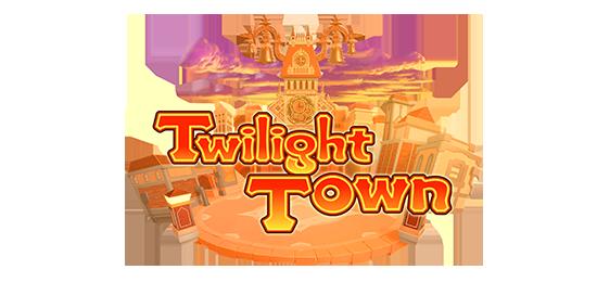 Olympus And Twilight Town World Logos Kingdom Hearts Worlds Kingdom Hearts Kingdom Hearts 3