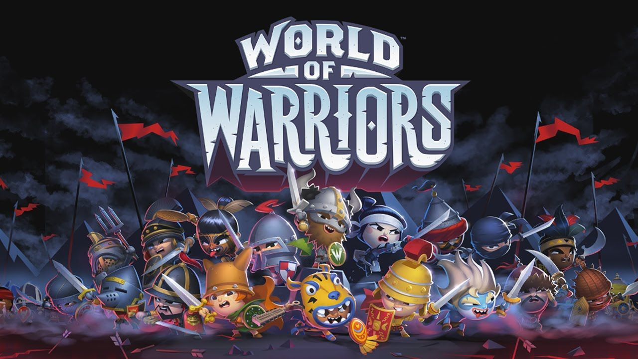 Download an epic combat and RPG gameappforiOS World of