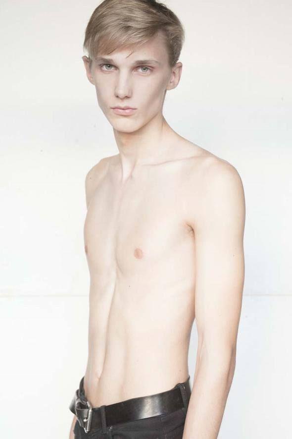 Marten Padama Skinny Guys Body Reference Skinny Body